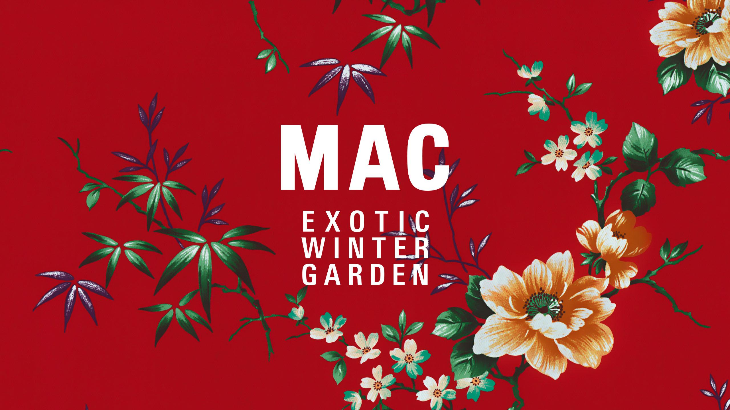 Exotic Winter Garden (DE)